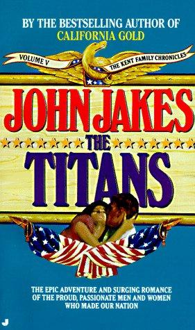 9780515099287: The Titans