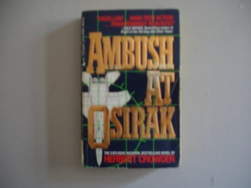 9780515099324: Ambush At Osirak