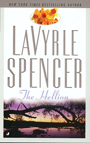 The Hellion: Spencer, LaVyrle