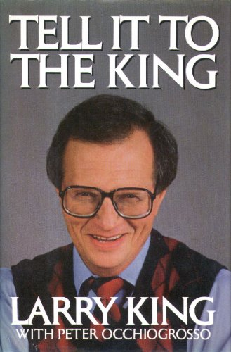 9780515100228: Tell It To The King