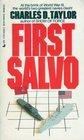9780515100884: First Salvo