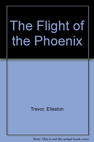 9780515100891: Flight Of The Phoenix