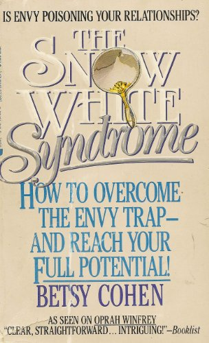9780515101034: The Snow White Syndrome: All About Envy