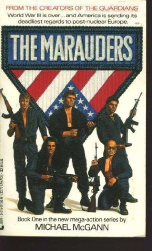 The Marauders: Michael McGann