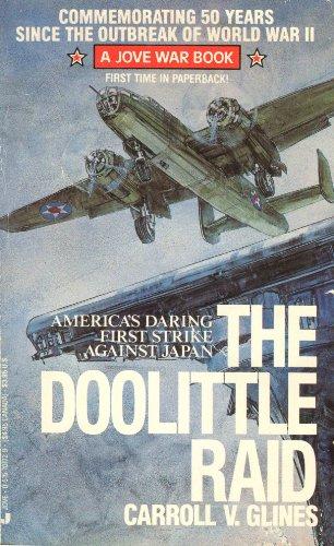 9780515101720: Doolittle Raid