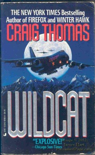 9780515101867: Wildcat