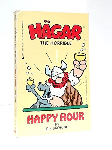 Hagar H 13/happy Hour