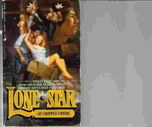Lone Star at Cripple Creek: Ellis, Wesley