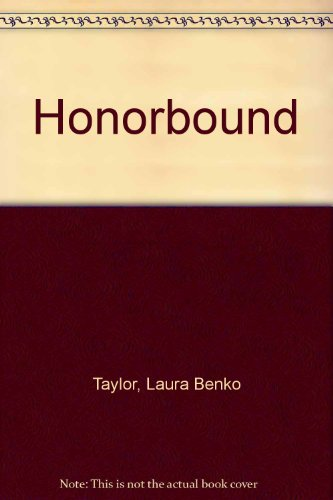 9780515102987: Honorbound