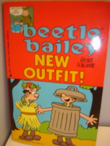 New Outfit (Beetle Bailey): Mort Walker
