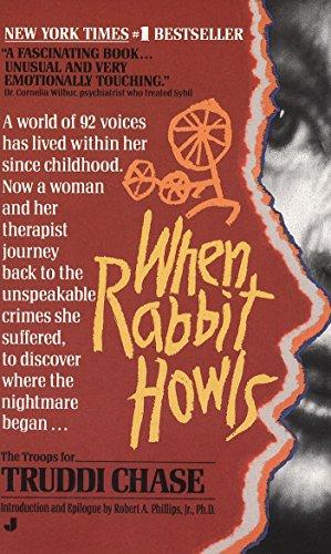 9780515103298: When Rabbit Howls