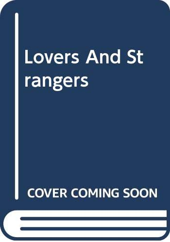9780515103311: Lovers And Strangers