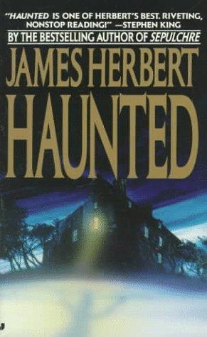 9780515103458: Haunted