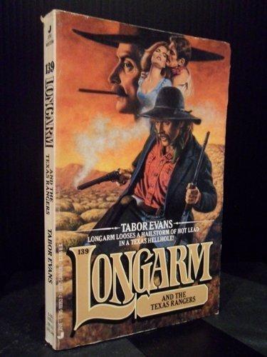 9780515103526: Longarm and the Texas Rangers