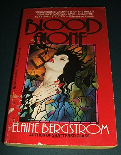 9780515103809: Blood Alone (Austra Family, Book 2)