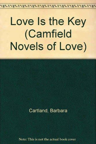 9780515103908: Love Is the Key (Camfield Novels of Love)