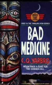 9780515103991: Bad Medicine