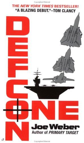 9780515104196: Defcon One