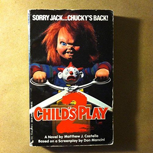 9780515104349: Child's Play 2