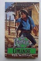 Comanche (The Ramseys #9): McLennan, Will