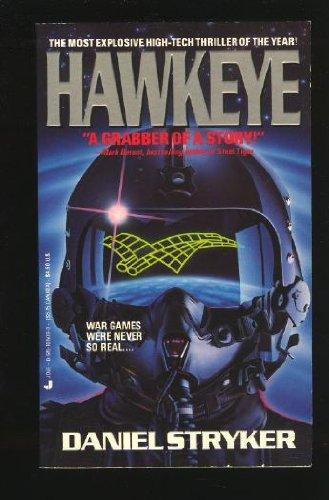 Hawkeye: Stryker, Daniel