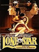 9780515105131: Lone Star and the Gemstone Robbers