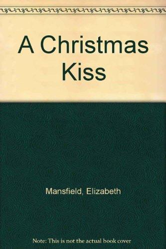 9780515105520: A Christmas Kiss
