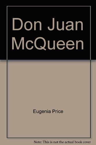 9780515105544: Don Juan Mcqueen