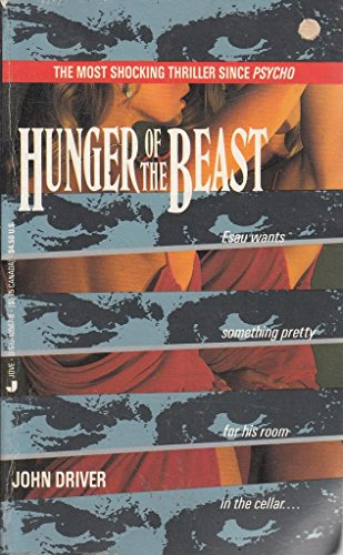9780515105674: Hunger Of The Beast
