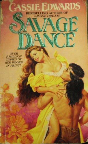 Savage Dance: Edwards, Cassie
