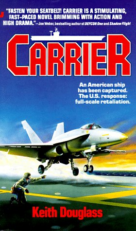 9780515105933: Carrier
