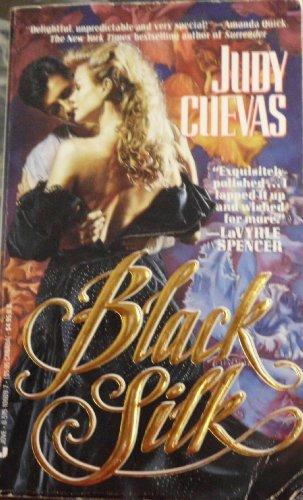9780515106091: Black Silk