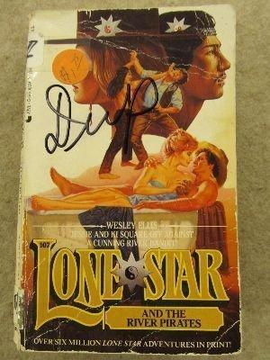 Lone Star 107/river P: Ellis, Wesley