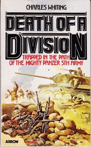 9780515106527: Death of a Division