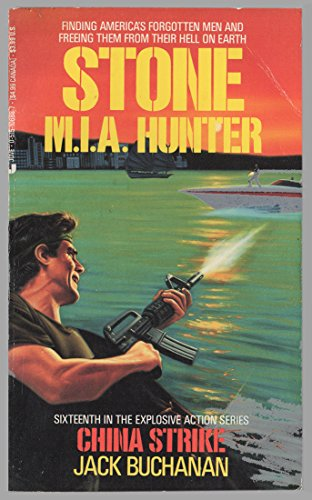 9780515106886: Stone Mia Hunter/chin