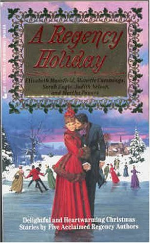 9780515107050: A Regency Holiday