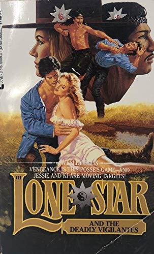 Lone Star 111: Ellis, Wesley