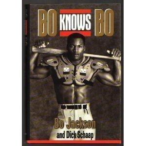9780515107418: Bo Knows Bo