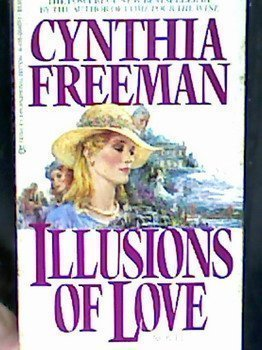 9780515108019: Illusions of Love