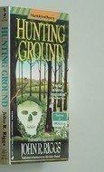 9780515108293: Hunting Ground