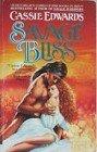 9780515108606: Savage Bliss