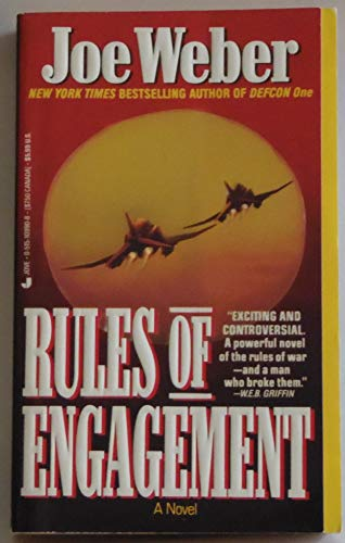 Rules of Engagement: Weber, Joe