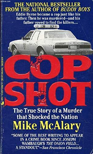9780515109924: Cop Shot