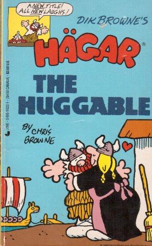 9780515110227: Hagar: The Huggable