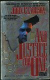 9780515110555: And Justice for One: A Novel of Revenge
