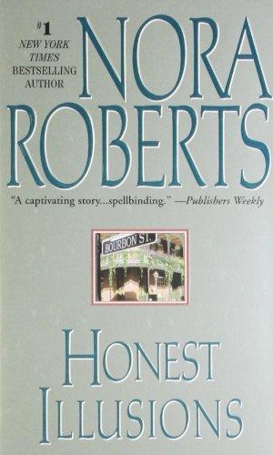 9780515110975: Honest Illusions