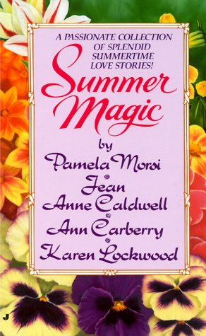 Summer Magic: Pamela Morsi, Jean