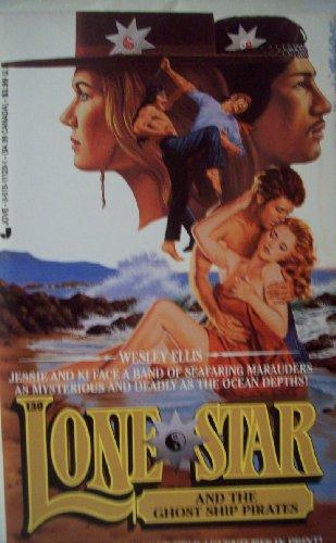 9780515111200: Lone Star 130: Ghost
