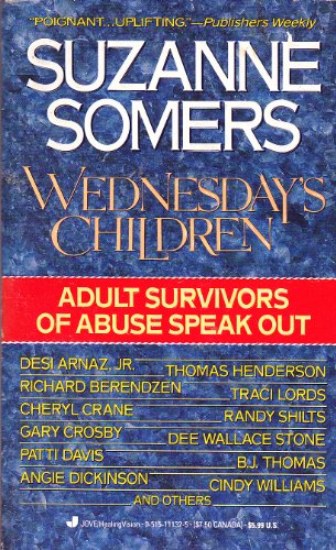 9780515111323: Wednesday's Children