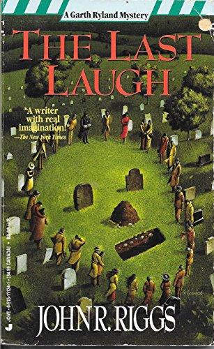 9780515111347: Last Laugh (A Garth Ryland Mystery)